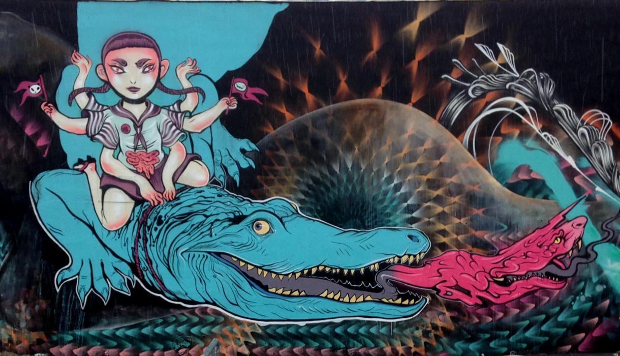 brianbutler_NTL_mural_gator