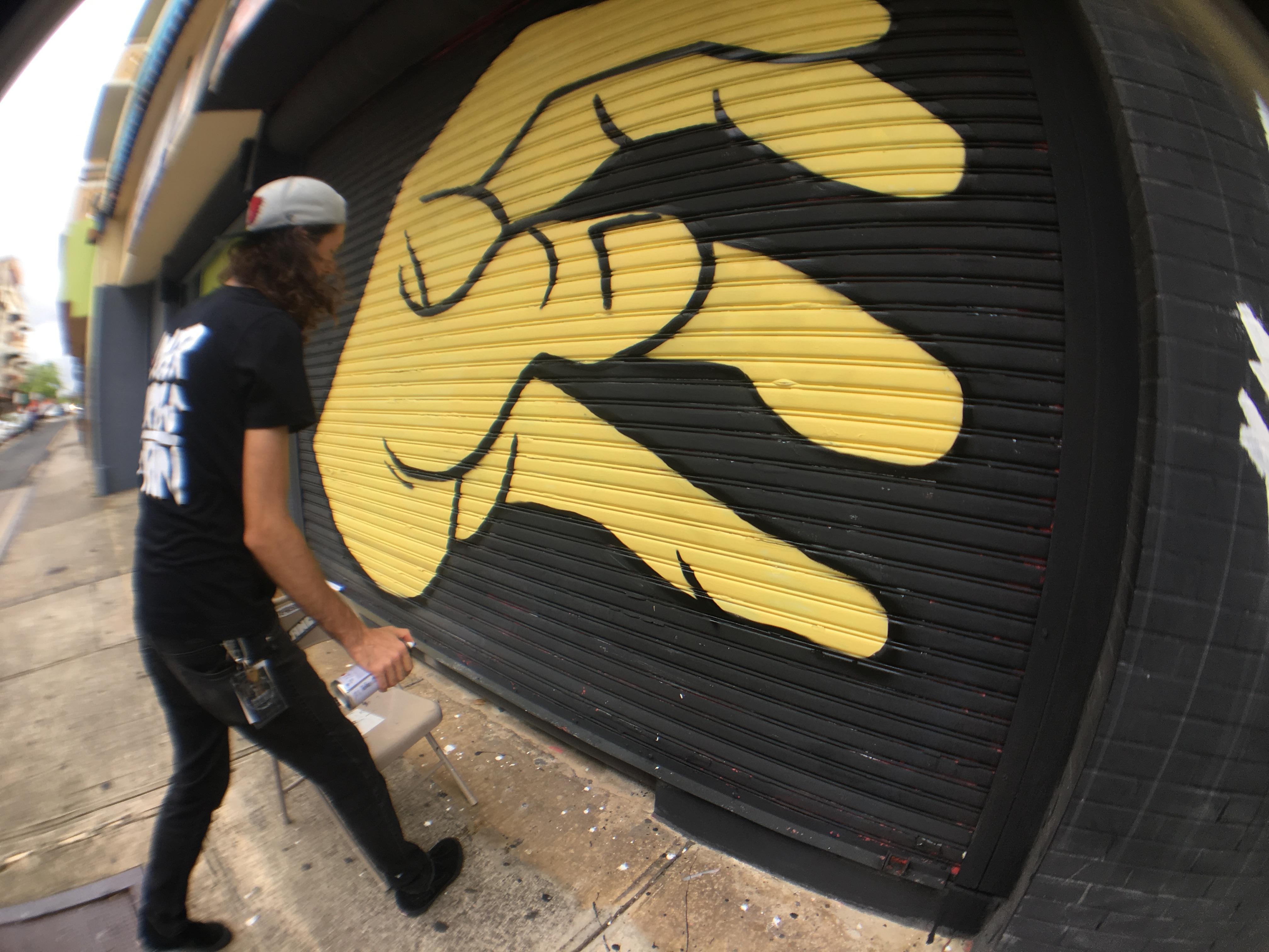 brian butler mano mural